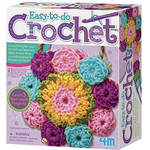 crochet kits for kids
